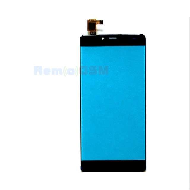 inlocuire geam touchscreen elephone s3
