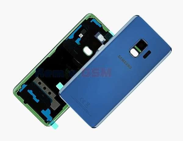 inlocuire capac baterie samsung sm-g960f galaxy s9 blue gh82-15865d