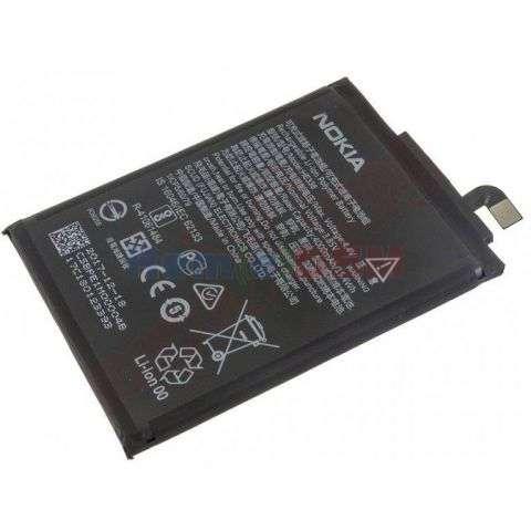 inlocuire baterie acumulator nokia 2 he338