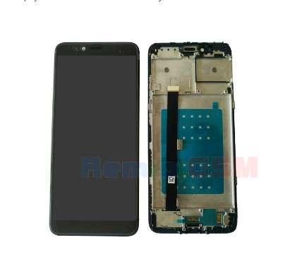 inlocuire display cu touchscreen lenovo s5 k520
