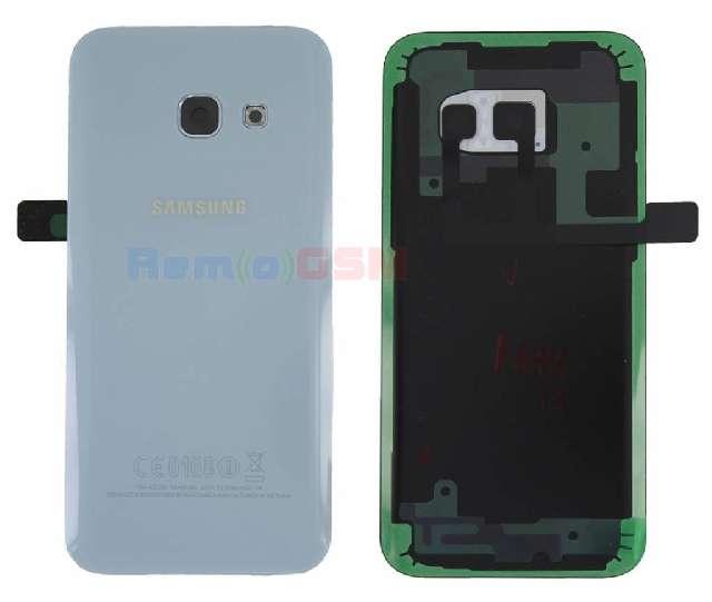 inlocuire capac baterie samsung sm-a320f galaxy a3 2017 bleu gh82-13636c