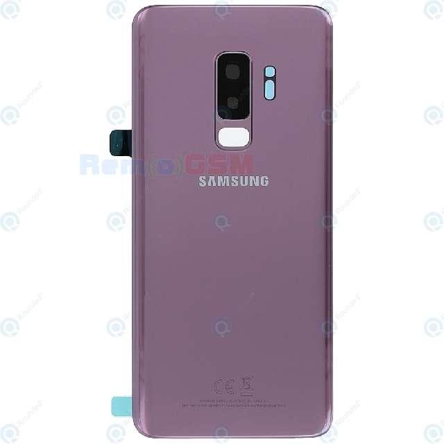 inlocuire capac baterie samsung sm-g965f galaxy s9 purple plus gh82-15652b