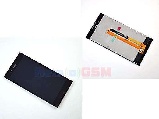 inlocuire schimbare display cu touchscreen blackberry z3