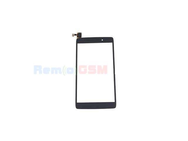 inlocuire geam touchscreen alcatel 6039h 6039k 6039x idol 3