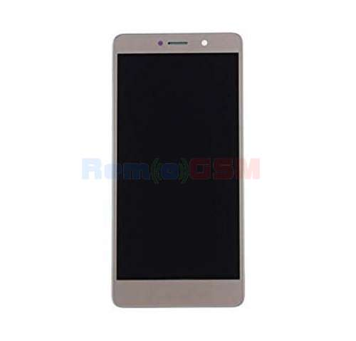 inlocuire display complet huawei honor 6x gr5 2017 gold