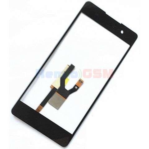 inlocuire geam touchscreen sony f3311 f3313 xperia e5