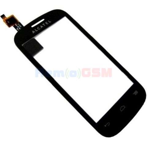 inlocuire geam touchscreen alcatel ot-4033 pop c3