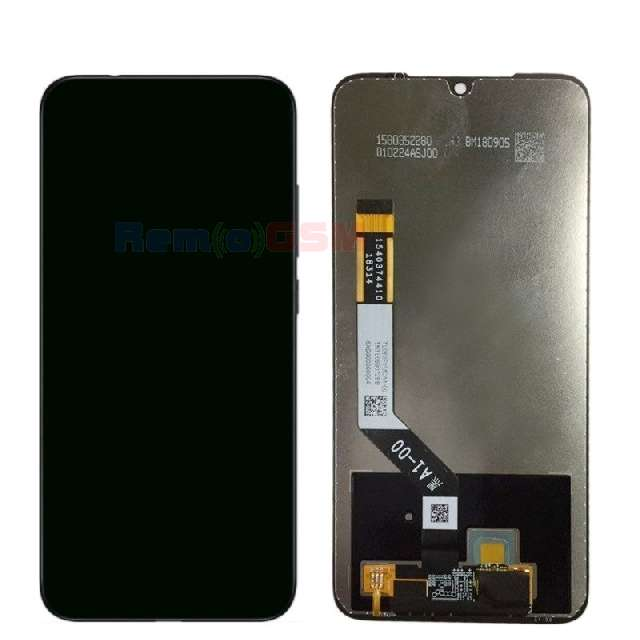 inlocuire display cu touchscreen xiaomi redmi note 7
