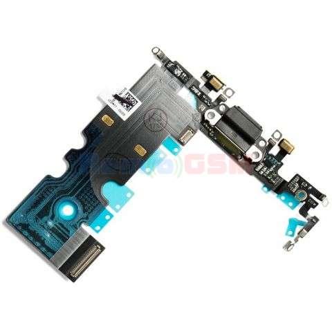 inlocuire banda cu conector alimentaremicrofon apple iphone 8