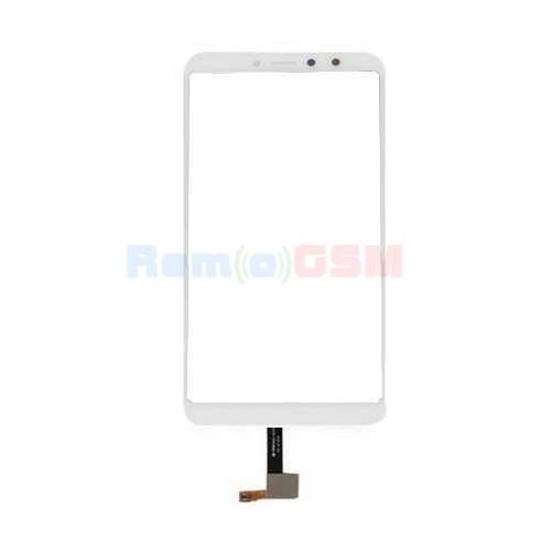 inlocuire sticla geam touchscreen xiaomi redmi s2  redmi y2 alb