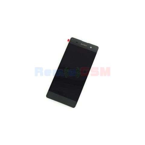 inlocuire display cu touchscreen sony xperia xa xa dual f3111 f3113 f3115