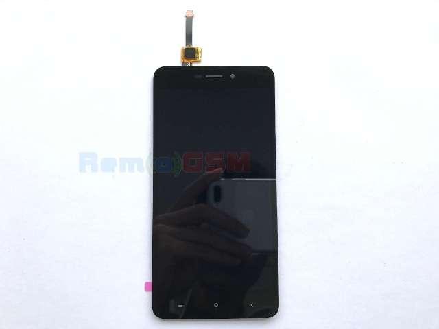inlocuire display cu touchscreen xiaomi redmi 4a