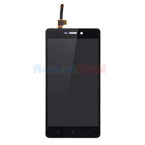 inlocuire set display touchscreen xiaomi redmi 3x
