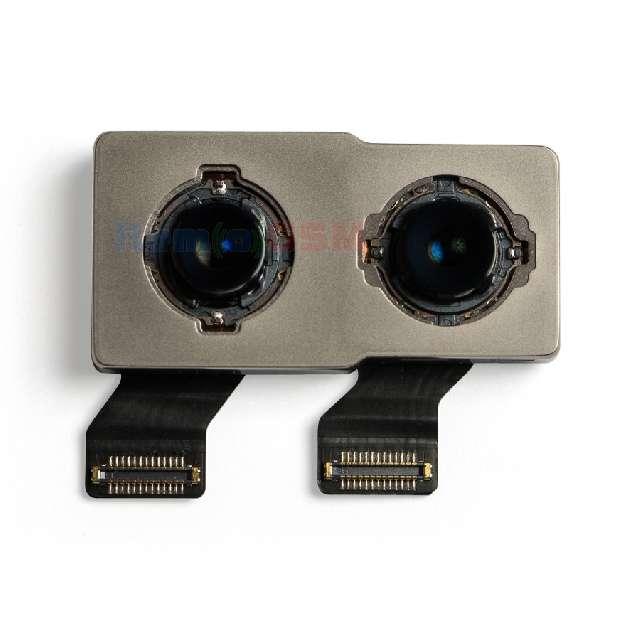 inlocuire modul dual camera iphone x a1865