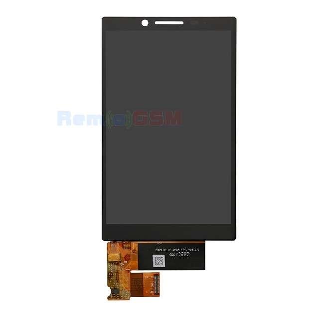 inlocuire schimbare display cu touchscreen blackberry key2 keyone 2
