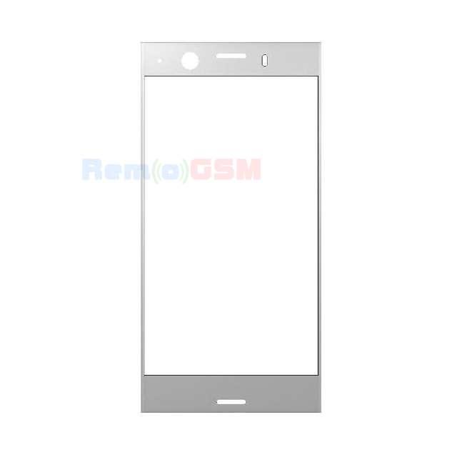 inlocuire geam sticla display sony xperia xz1 f8341 f8342 g8341 g8342