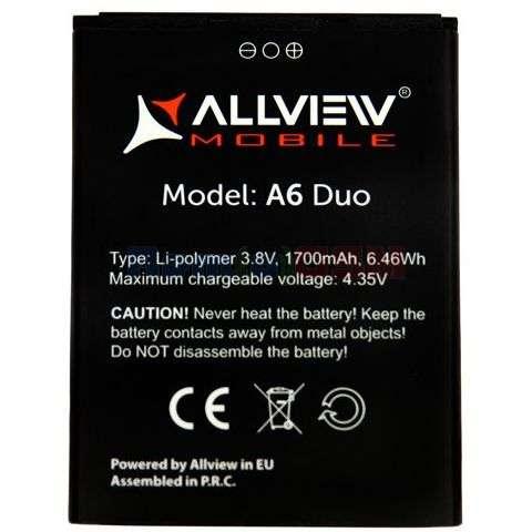 acumulator baterie allview c6 duo