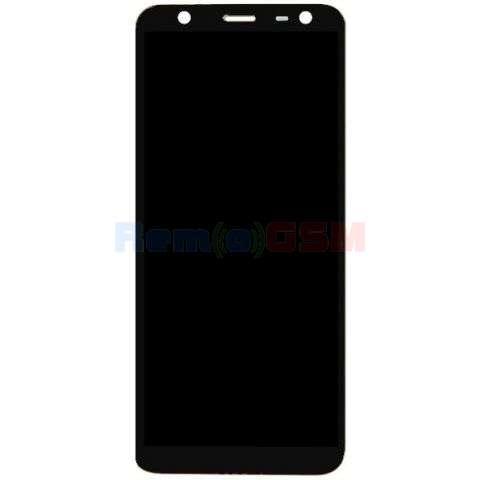 inlocuire display touchscreen samsung sm-j600f galaxy j6 2018 oem