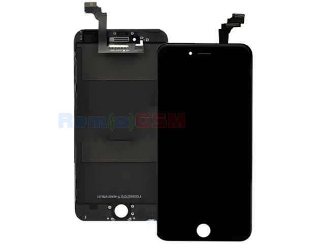 inlocuire display cu touchscreen si rama apple iphone 6 plus