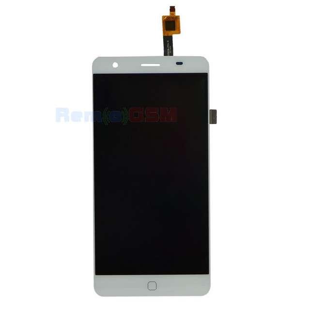 inlocuire display cu touchscreen elephone p7000