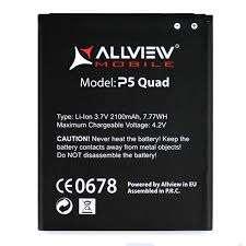 acumulator baterie allview p5 quad