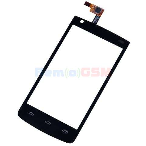 inlocuire geam touchscreen alcatel ot-992d one touch