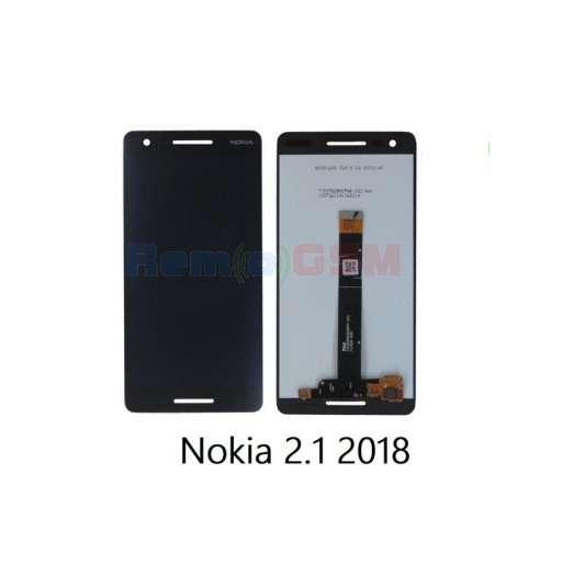 inlocuire display ecran lcd touchscreen nokia 21  nokia 2 2018 ta-1080