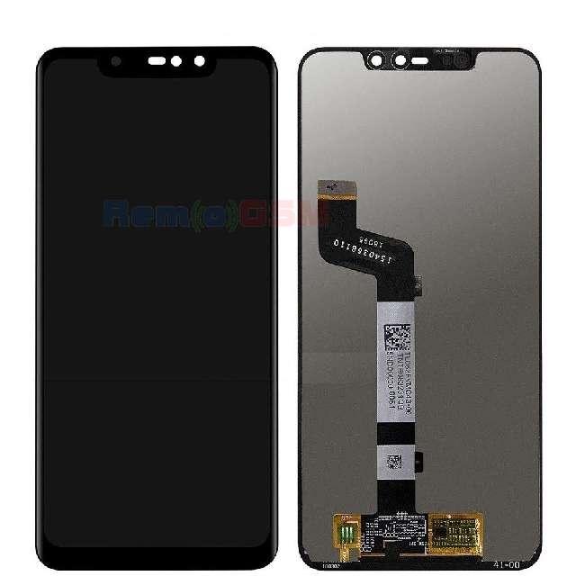 inlocuire display cu touchscreen xiaomi redmi note 6 pro