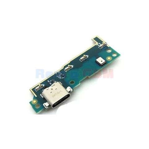 inlocuire modul incarcare sony g3311 g3312 g3313 xperia l1