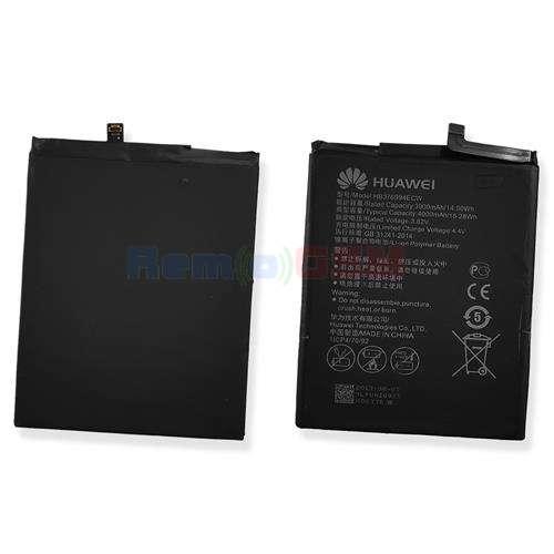 inlocuire baterie acumuator huawei honor 8 pro hb376994ecw