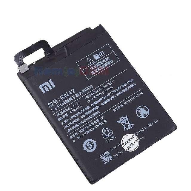 inlocuire acumulator baterie xiaomi redmi 4 bn42