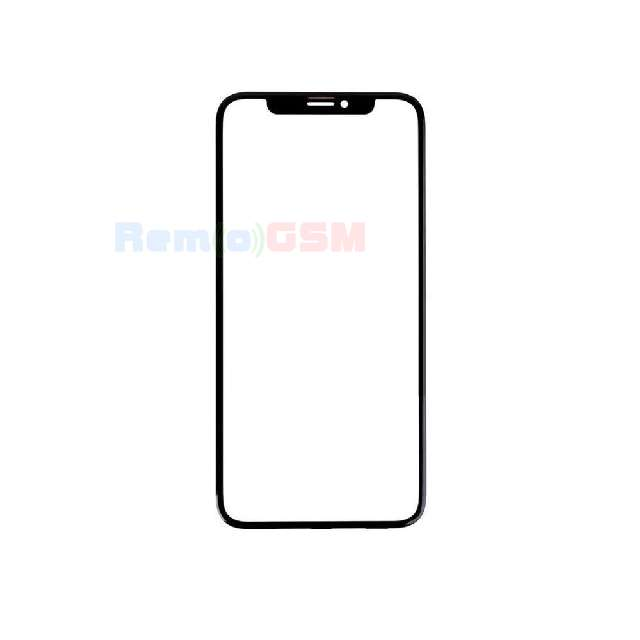 inlocuire sticla geam ecran display iphone xs