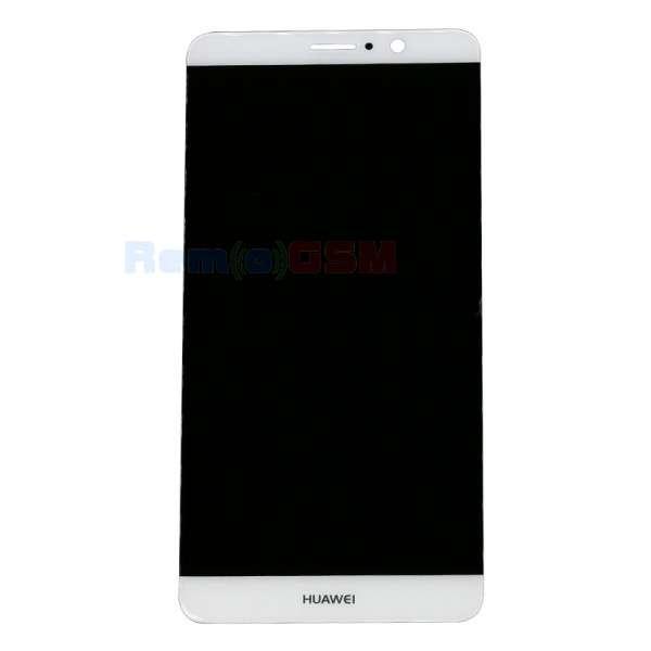 inlocuire display touchscreen huawei mate 9 alb