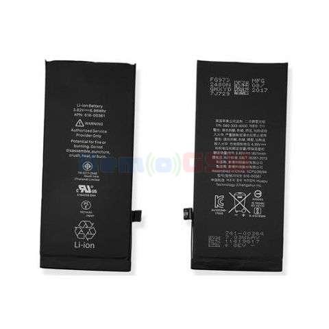 inlocuire baterie acumulator apple iphone 8