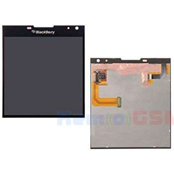 inlocuire display set complet blackbery passport q30