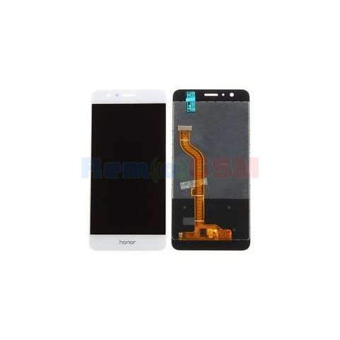 inlocuire display touchscreen huawei honor 8 frd-l19 alb