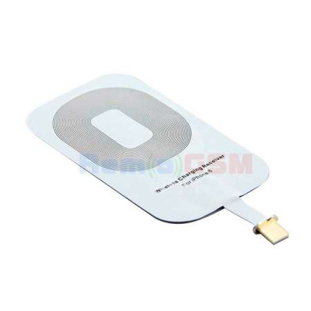 adaptor incarcare wireless iphone 55s66s6 plus6s plusse 77