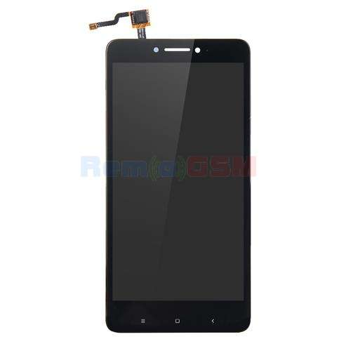 inlocuire set display touchscreen xiaomi mi max