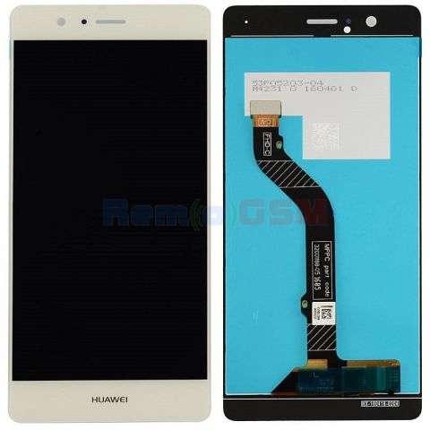 inlocuire display cu touchscreen huawei p9 lite vns-l21 g9 lite alb