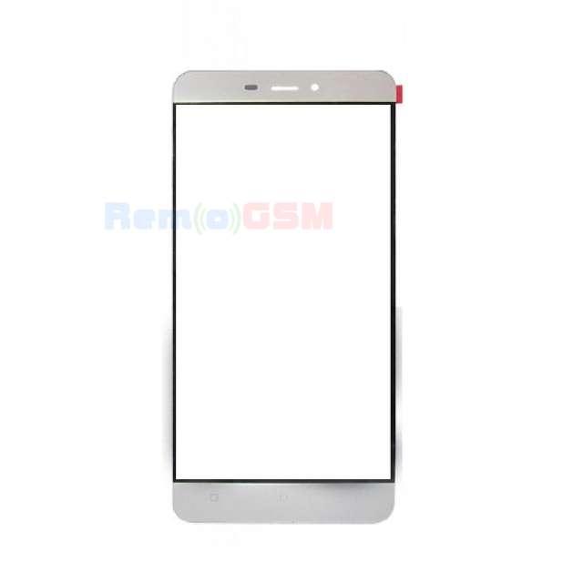 inlocuire geam touchscreen gionee p7 max gold