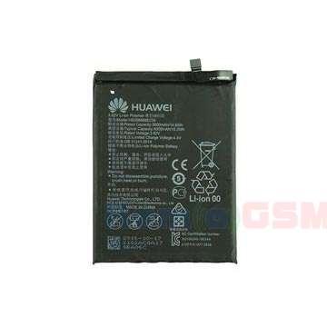 inlocuire acumulator baterie huawei mate 9 mate 9 pro hb396689ecw