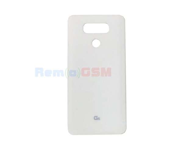 inlocuire capac baterie lg g6 h870 alb
