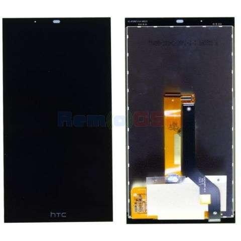 inlocuire display cu touchscreen htc desire 630
