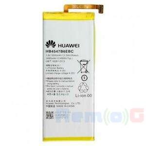 inlocuire acumulator baterie huawei honor 6 plus hb4547b6ebc