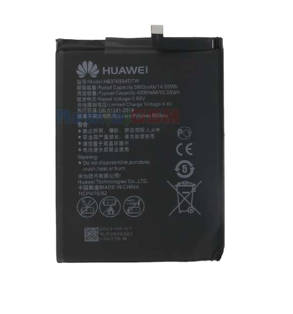 acumulator baterie huawei v20 honor view 20 hb426489ecw