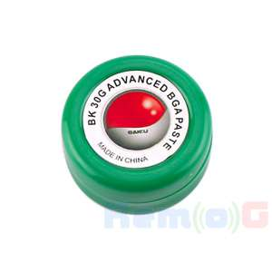 baku bk 30g advanced bga paste