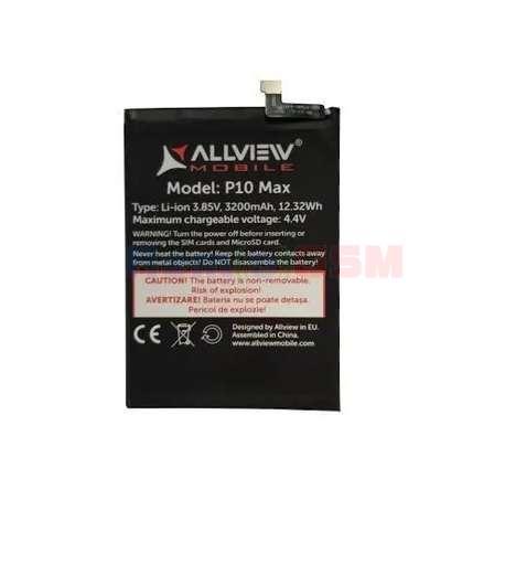 baterie acumulator allview p10 max oem