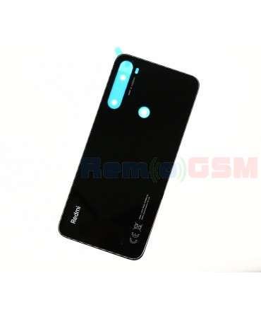 inlocuire capac baterie xiaomi redmi note 8 negru