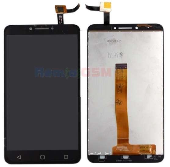 display cu touchscreen alcatel pixi 4 6 8050 9001 4g