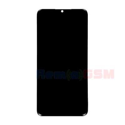 display cu touchscreen huawei honor x10 max